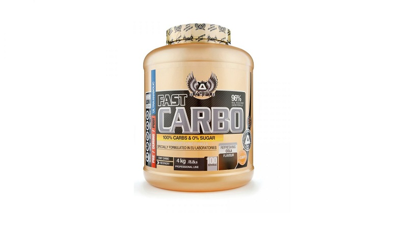 FAST CARBO ARES 4000 gr